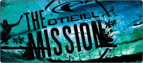 O Neill: The Mission